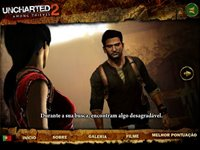 Imagem 1 do Uncharted 2: Among the Thieves