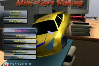 Mini Cars Racing Download