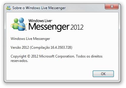 msn messenger 2012 download