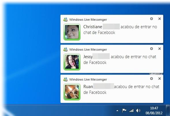 Baixar Msn 2009 Para Windows 7 No Baixaki