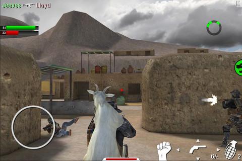 Trigger Fist - Imagem 1 do software