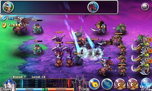 Empire VS Orcs - Imagem 1 do software