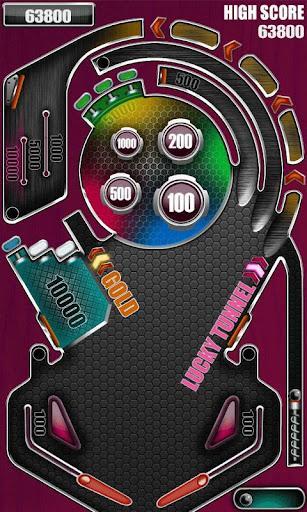 Pinball Pro - Imagem 1 do software