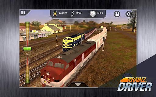 Trainz Driver - Imagem 1 do software