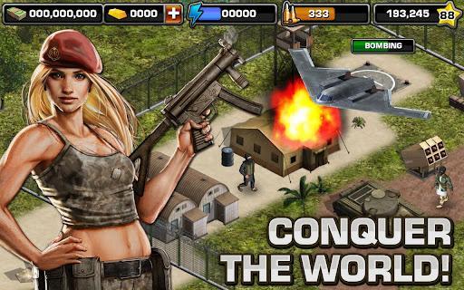 Modern War - Imagem 3 do software