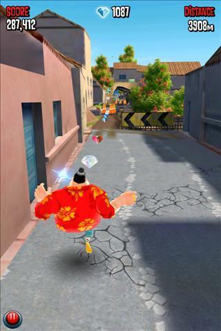 Agent Dash - Imagem 1 do software