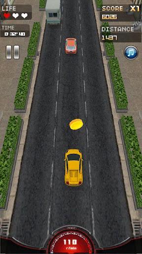 Infinite Racing - Imagem 2 do software