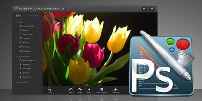 5020d11ec1 Photoshop: como usar o editor de imagens online - TecMundo