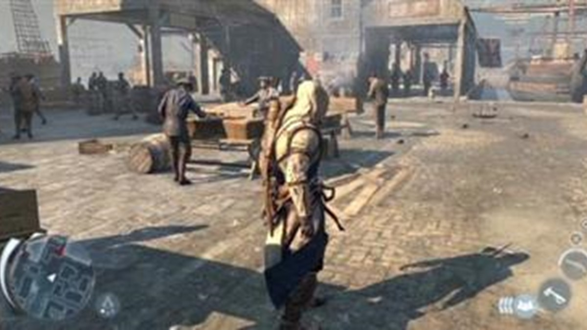 Assassin's Creed 3 remastered requisitos-game