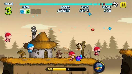 Turbo Kids - Imagem 1 do software