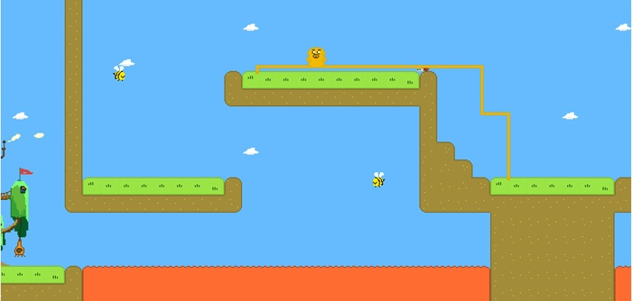 Super Jake Snake - Imagem 1 do software