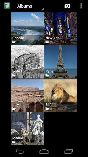 Galeria KK - Gallery KK - Imagem 1 do software