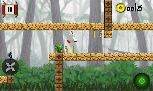 Run Ninja Run - Imagem 1 do software