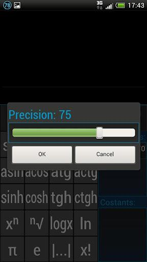 Calculator Pro beta - Imagem 2 do software