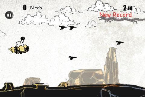 Kung-Fu Runner Action Games - Imagem 1 do software