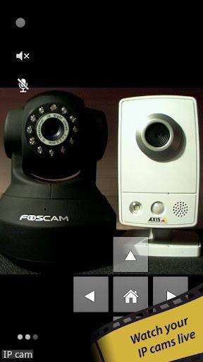 tinyCam Monitor FREE - Imagem 1 do software