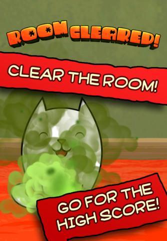 Fart Cat! - Imagem 2 do software