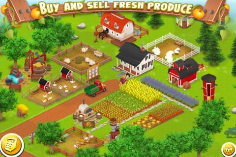 Hay Day - Imagem 1 do software