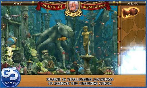Spirit of Wandering - Imagem 1 do software