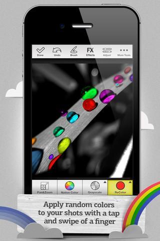ColorStrokes - Imagem 1 do software