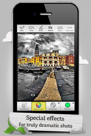 ColorStrokes - Imagem 2 do software