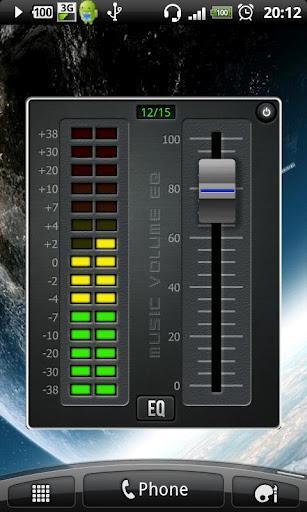 equalizador de som para pc baixaki