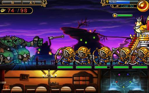 Defender of Diosa - Imagem 1 do software