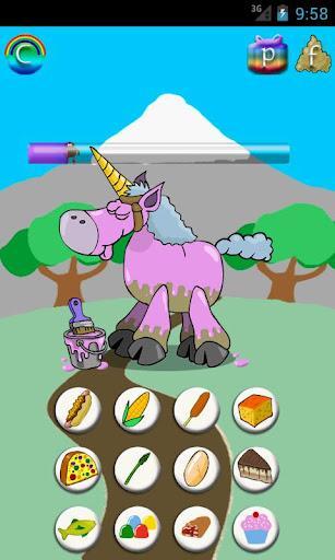 Unicorn Fart Surprise Pro - Imagem 1 do software