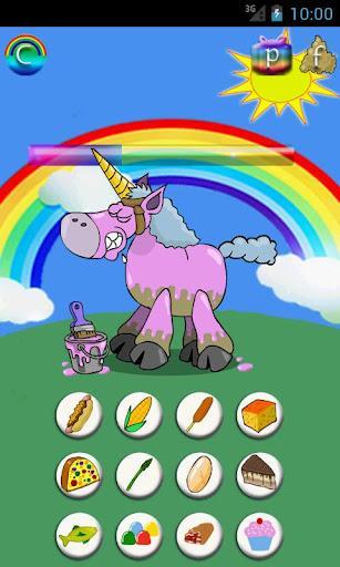 Unicorn Fart Surprise Pro - Imagem 2 do software