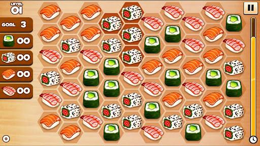Sushi Swipe HD FREE - Imagem 1 do software