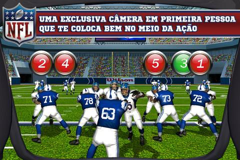 NFL Pro 2013 - Imagem 1 do software