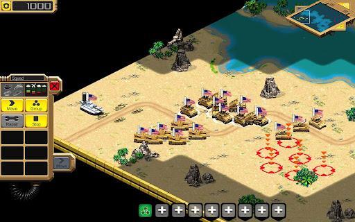 Desert Stormfront - Imagem 1 do software