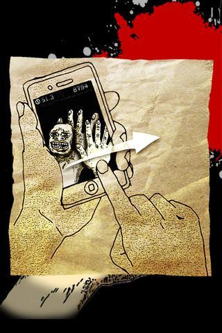Ugly Hand - Imagem 2 do software