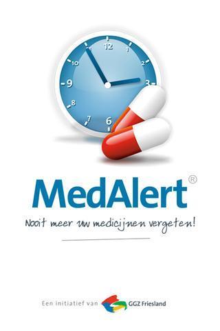 MedAlert - Imagem 1 do software