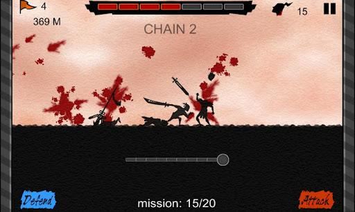 Blood Run - Imagem 1 do software