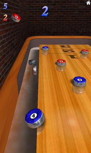 10 Pin Shuffle Bowling - Imagem 1 do software