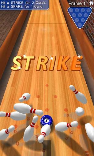 10 Pin Shuffle Bowling - Imagem 2 do software