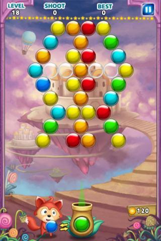 Bubble Shooter - Imagem 2 do software