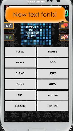 Pimp My Text - Color Text - Imagem 2 do software
