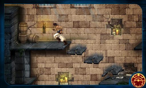 Prince of Persia Classic - Imagem 1 do software