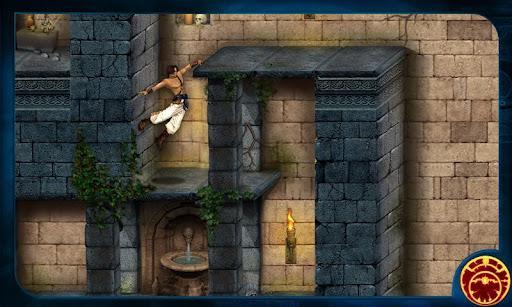 Prince of Persia Classic - Imagem 2 do software