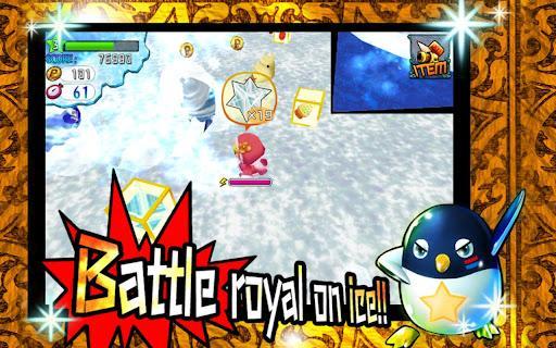 Survival Penguin Battle Royal - Imagem 1 do software