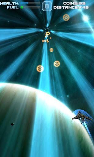 Rush Galaxy - Imagem 2 do software
