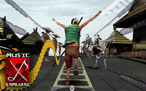Music Samurai - Imagem 1 do software