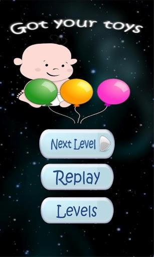 Angry Baby - Imagem 2 do software
