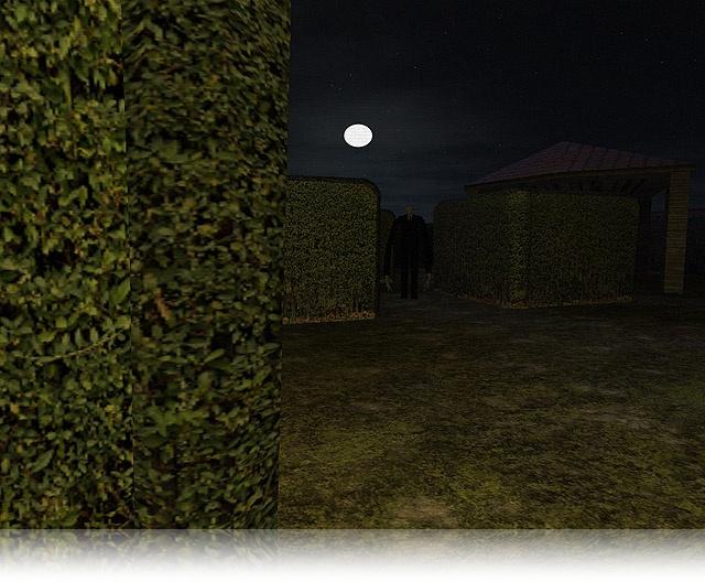 Slenderman`s Shadow - Claustrophobia - Imagem 1 do software