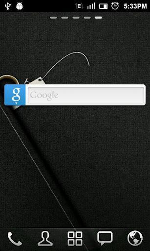 GO Search Widget - Imagem 1 do software