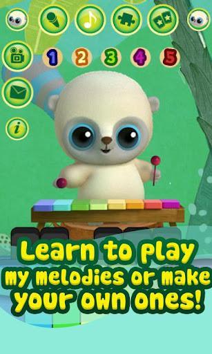 Talking Yoohoo Free - Imagem 2 do software