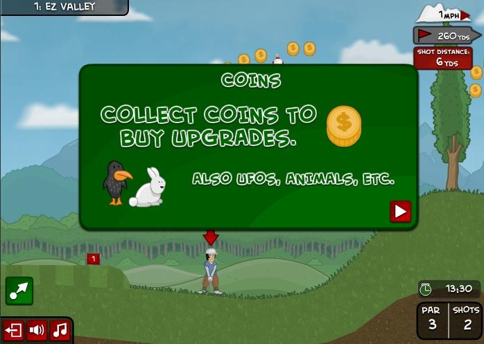 Pegue todas as moedas