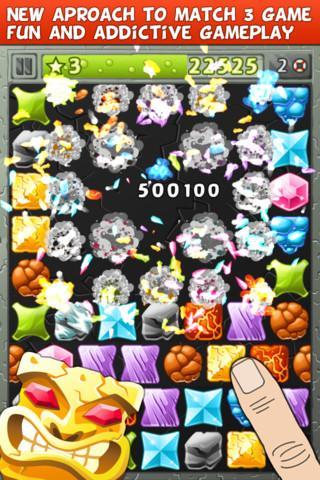 Tiki Match - Imagem 1 do software